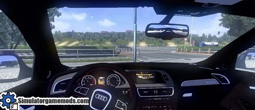 ets2-Audi-RS4-Black-Car-2