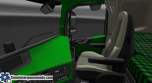 green-lnterior