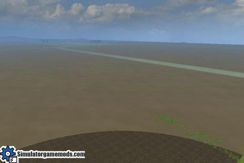 Region Of Texas Map – Simulator Games Mods Download