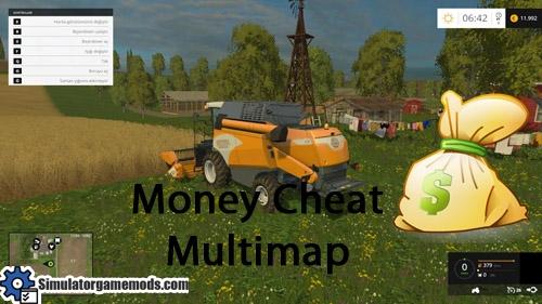 Farming simulator 2015 скачать моды на деньги.