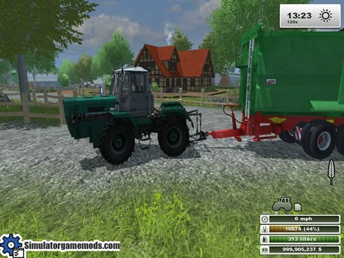 t-150k_tractor