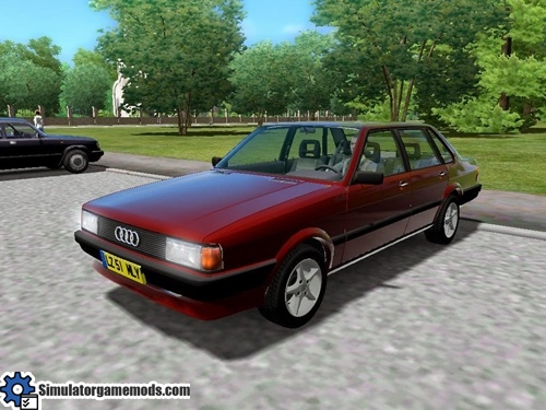 Audi 80 B2 Tag Archives Simulator Games Mods Download