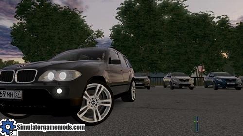BMW-X5-E53-1