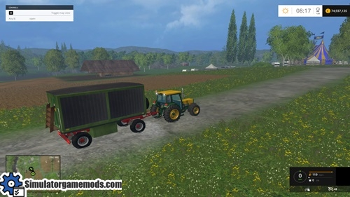 Kroeger_mit__Bienenstock_LS15-trailer