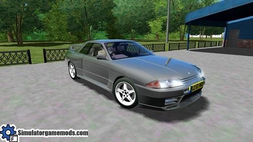 Nissan-Skyline-GT-R32