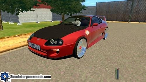 Toyota-Supra-RZ-1998