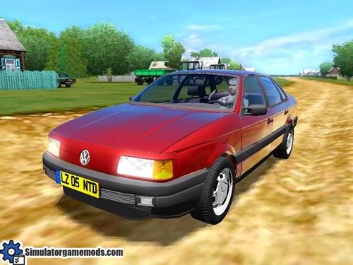 VW-Passat-GL-B3