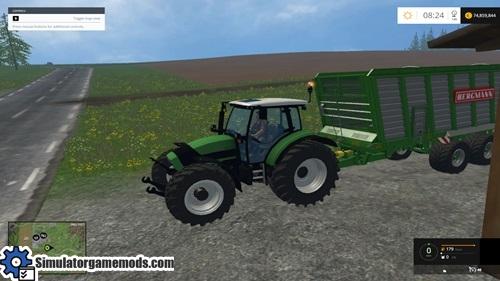 deutz-tractor