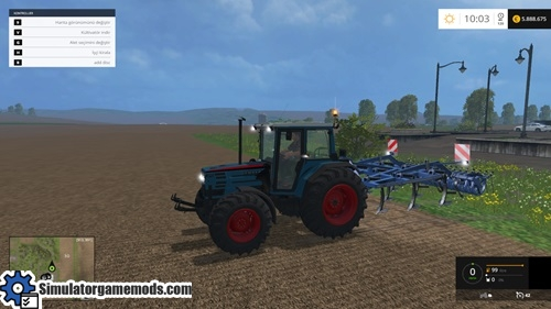 fs15-Eicher-2090-Turbo