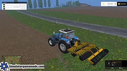 fs15-agri-cultivator