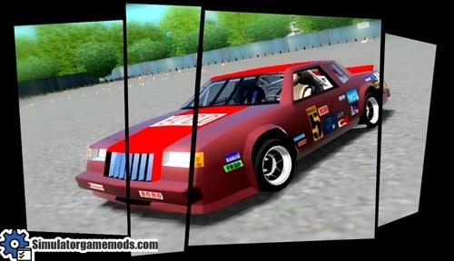 hotring-racer