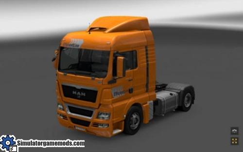 man-truck-skin