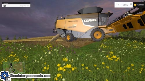 Claas_Lexion_770_Pack_American_Version