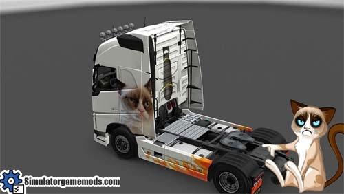 Grumpy-Cat-Volvo-fh-2012-truck-skin