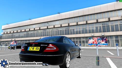 Mercedes-Benz-CLK-55-AMG