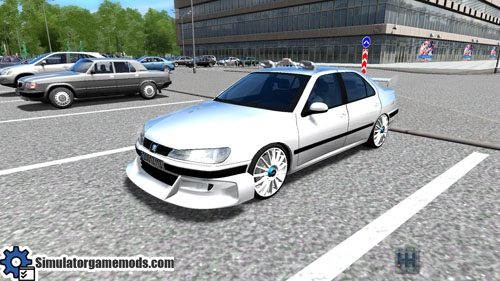 -Peugeot-406