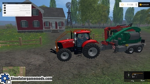 case-forestry-tractor