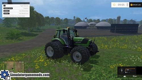 deutz-agrotron-6190-tractor