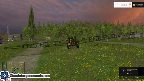 fs15-spray-machine
