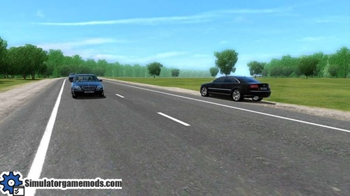 New Hd Road Textures 1 3 3 Simulator Games Mods Download