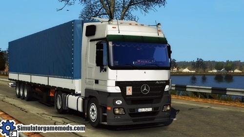 mercedes-truck