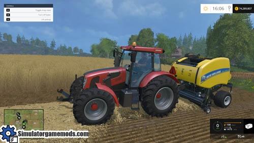 ursus15014FL-tractor