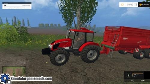 zetor-tractor