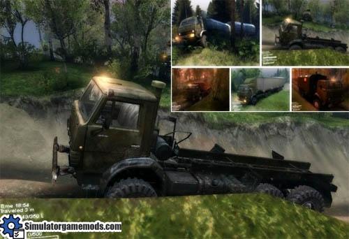 kamaz-43101-truck