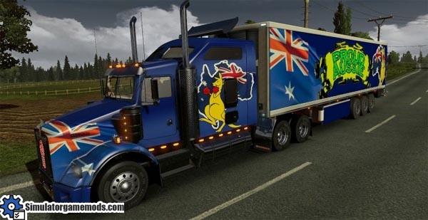 kenworth-t800-australia-skin
