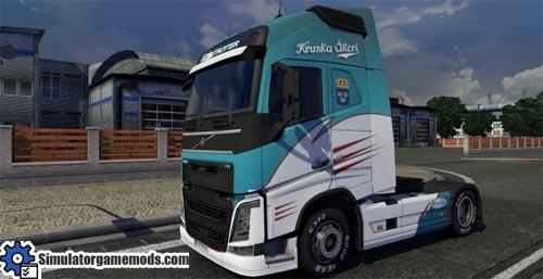 kruska-truck-skin