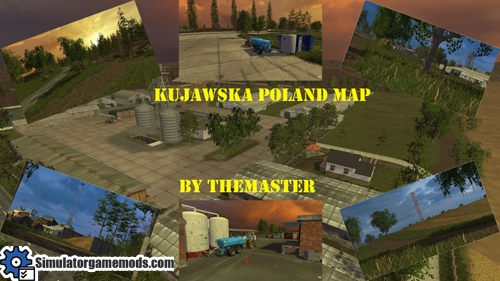 kujawska-poland-map-by-themasterteamtv
