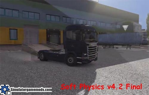 soft-physic-engine-mod