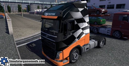 volvo-orange-racing-truck-skin