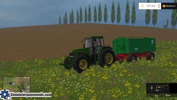 FS15JohnDeere7810FullWeight-2