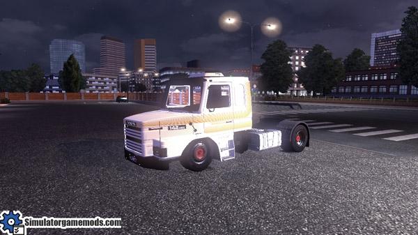 Scania-142hs-truck