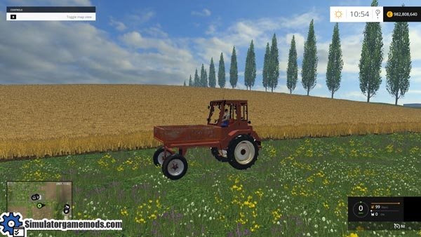 T-16M_tractor_1