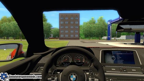 D City Car Driving Games Free Download