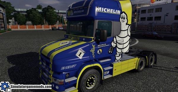 michelin-truck-skin