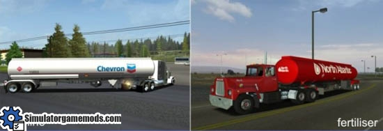 18 wos haulin trailer pack