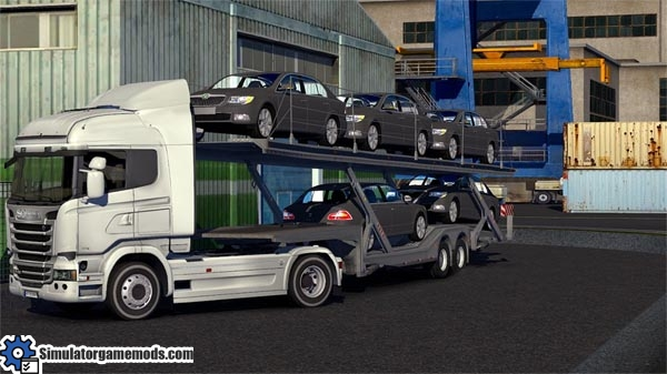 skoda-superb-car-transport-trailer
