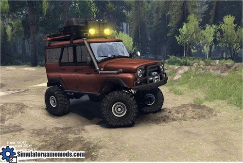 uaz-hunter-spintires-mod