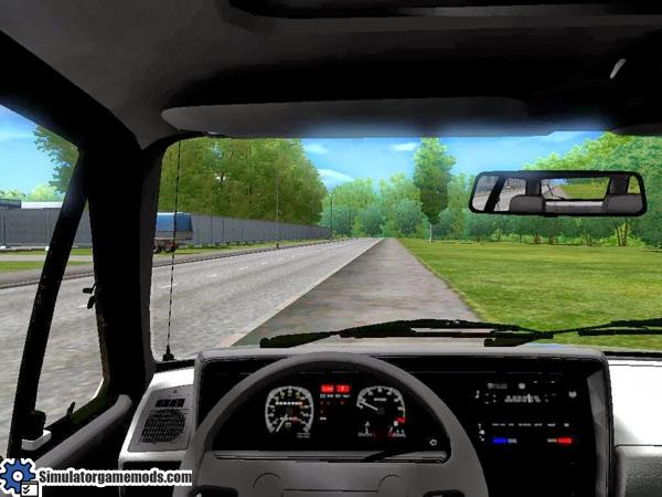 City Car Driving 1 4 Volkswagen Rabbit Gti Car Download