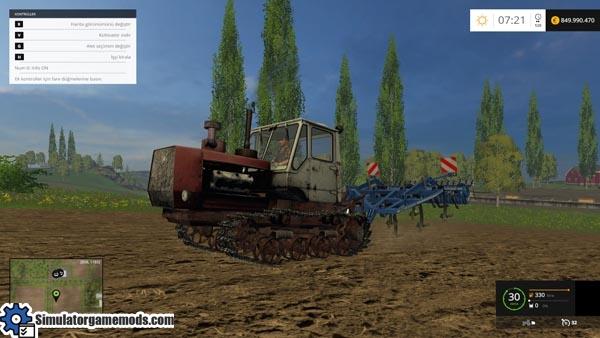 FS15_T150_tractor_01