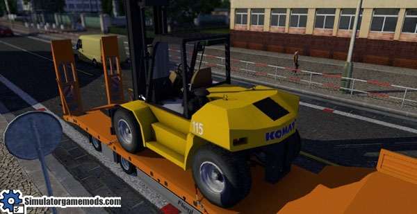 fliegl-trailer-pack