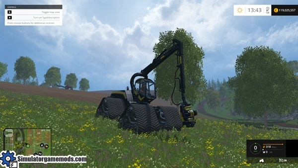 fs15_king_forestry_tractor_2