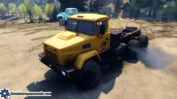 kraz_6322_truck