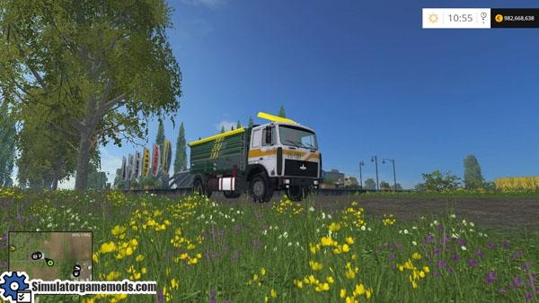 maz_silage_truck