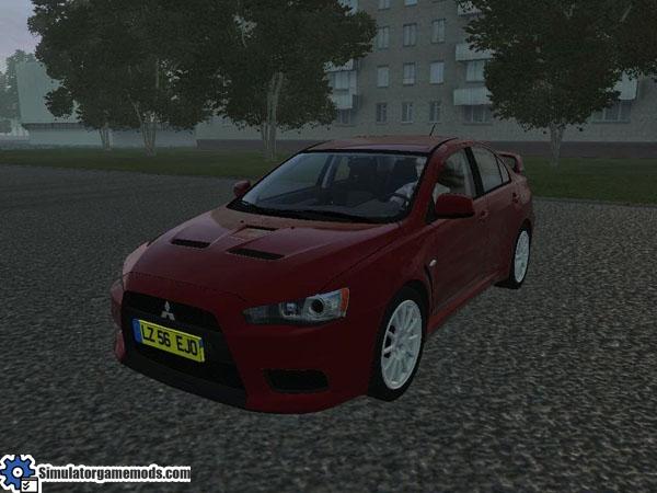 mitsubishi-car