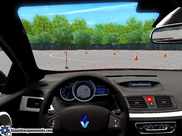 City car driving 1. 4. 1 – bmw m3 e 46 car download – simulator.