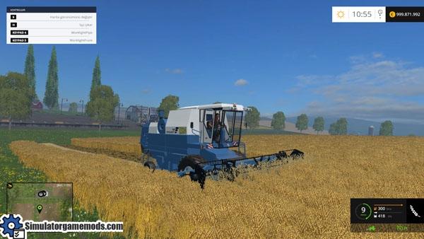 Fortschritt-E524-combine-2